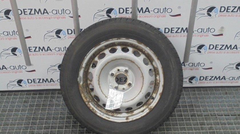 Janta tabla, Fiat Doblo Cargo (223) (id:264915)