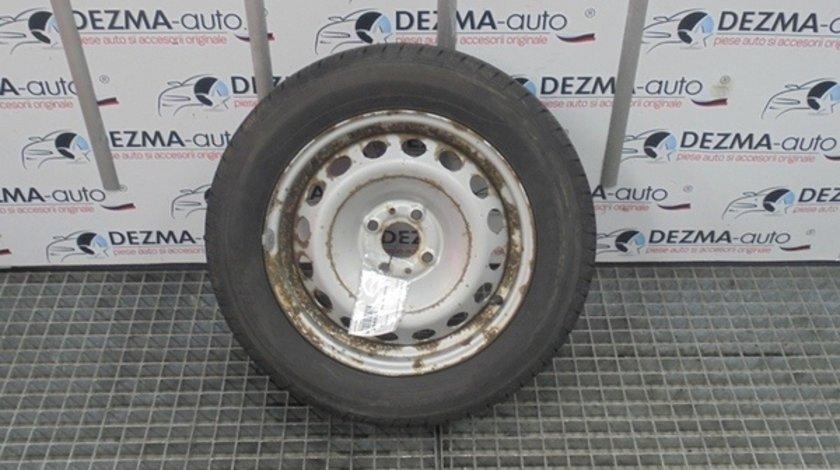 Janta tabla, Fiat Doblo Cargo (223) (id:264917)
