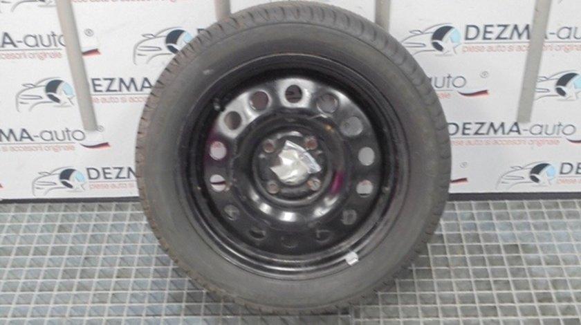 Janta tabla, Ford Fiesta 5 (id:256223)
