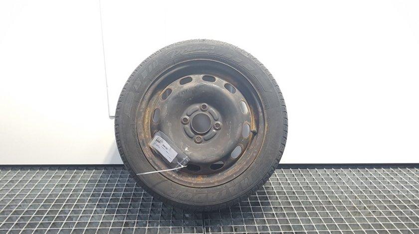 Janta tabla, Ford Fiesta 6 (id:358165)