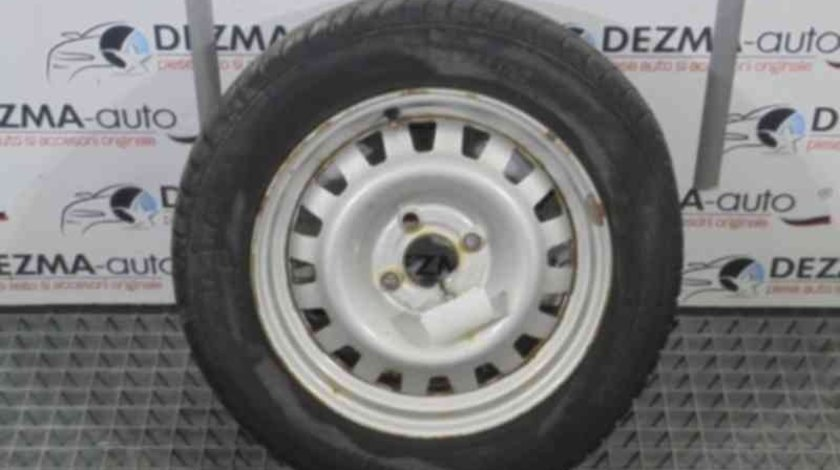 Janta tabla PK60459, Opel Astra G combi (F35)