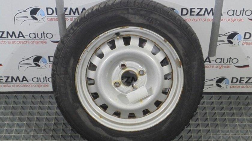 Janta tabla PK60459, Opel Astra G hatchback (id:289479)