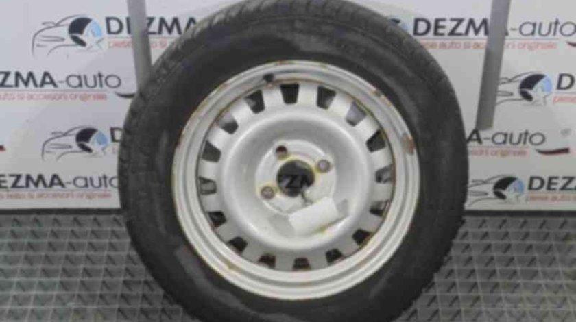 Janta tabla PK60459, Opel Astra G sedan