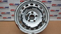 Janta tabla R15 5X112 ET47 VW Caddy 2K cod: 2K0601...