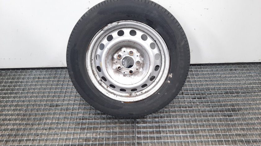 Janta tabla R16, ET50, cod A6394011302, Mercedes Vito Autobus (W639) (id:464001)