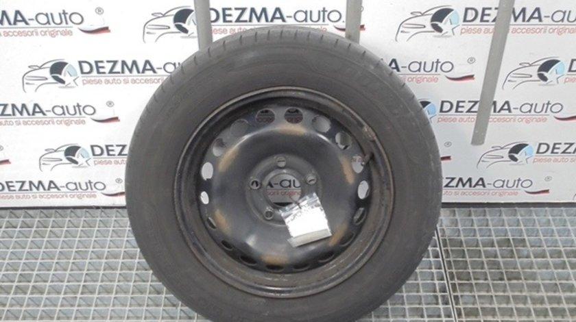 Janta tabla, Renault Megane 3 combi
