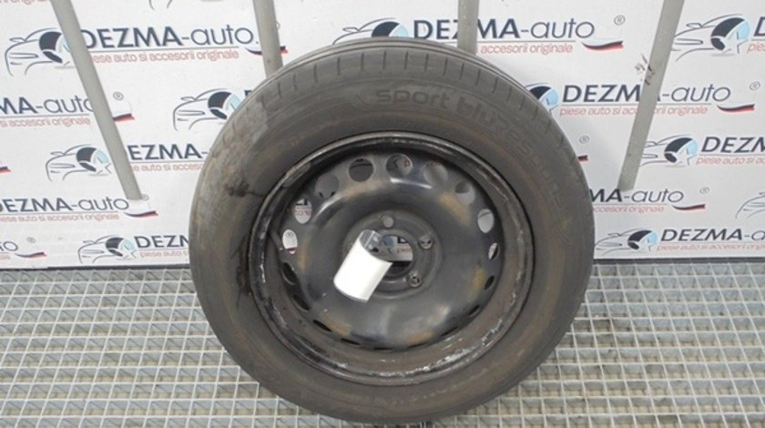 Janta tabla, Renault Megane 3 hatchback (id:248562)