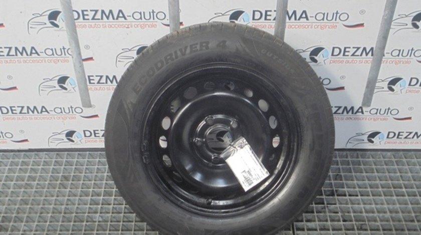 Janta tabla, Renault Megane 3 hatchback) (id:272888)