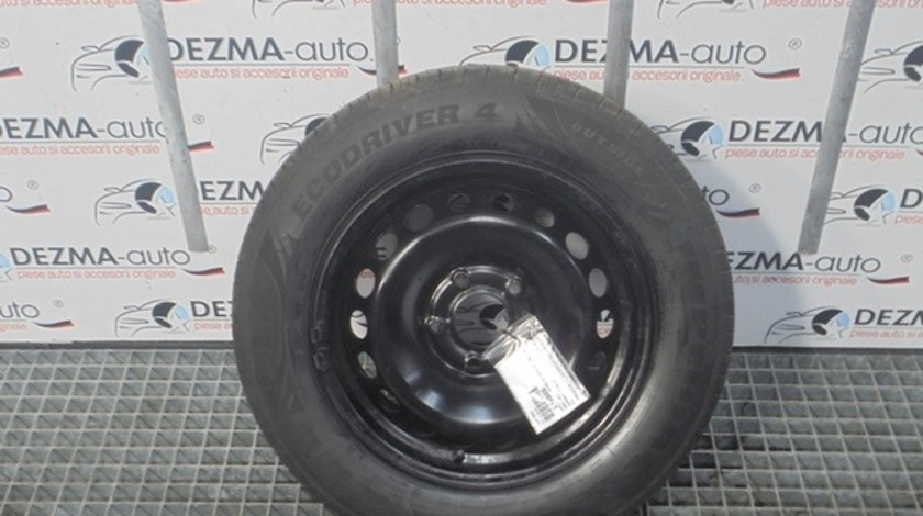 Janta tabla, Renault Megane 3 hatchback) (id:272892)