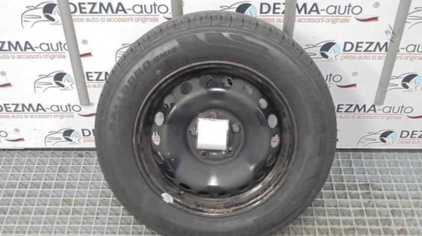Janta tabla, Renault Megane 3 hatchback