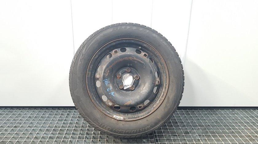 Janta tabla, Seat Ibiza 5 (6J5) (id:356403)