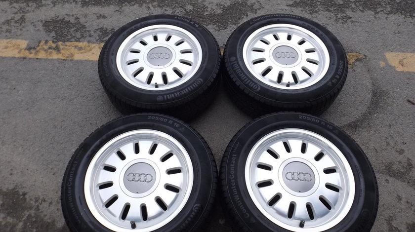 "Jante 16"" aluminiu forjat Editie limitata Audi A4,S4,A6,S6,A8,S8,etc"