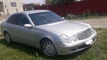 Jante 16 cu anvelope cadou Mercedes e class w211 m...