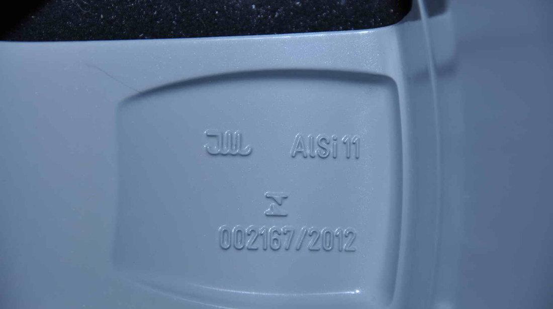JANTE 16 inch ORIGINALE VOLKSWAGEN Golf Jetta Touran New Beetle R16 ET50