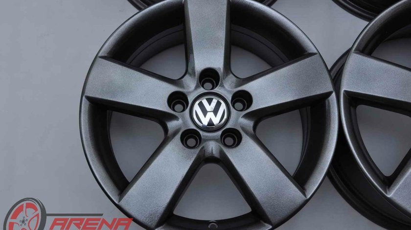 Jante 16 inch Originale VW Golf 5 6 Jetta Passat Touran Caddy Beetle R16