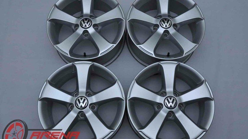 Jante 16 inch Originale VW Tiguan Passat Golf Jetta Touran T-Roc EOS Jetta Beetle Sharan R16