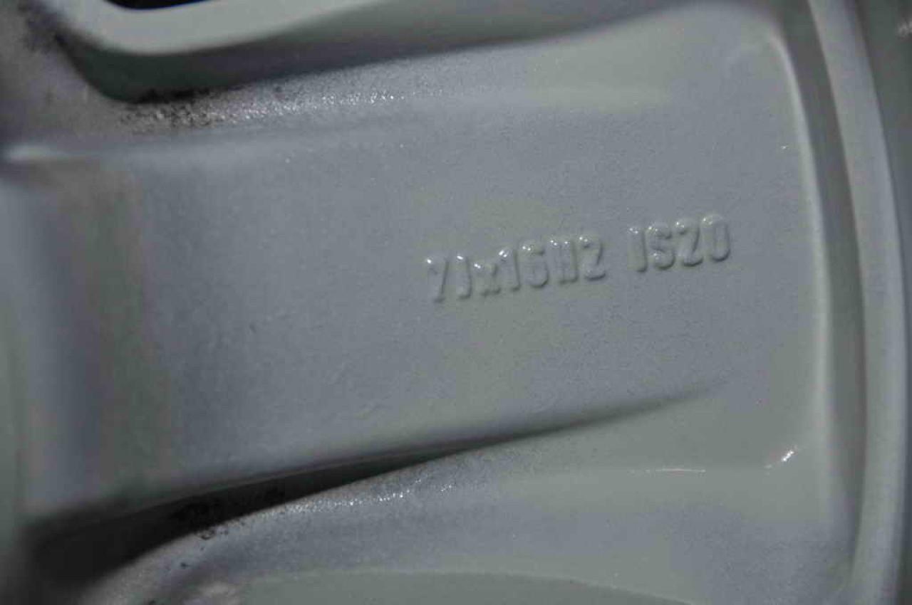 """Jante 16"""" originale BMW Seria 5 E60 E61 16 inch"""