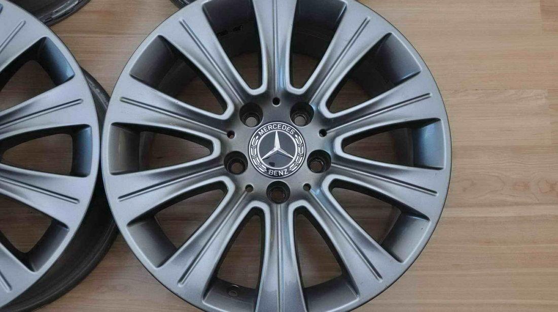 """Jante 16"""" Originale Mercedes C E Class W203 W211 W212 S212 CLC CLK SLK Vito Viano Vaneo 16 inc"""