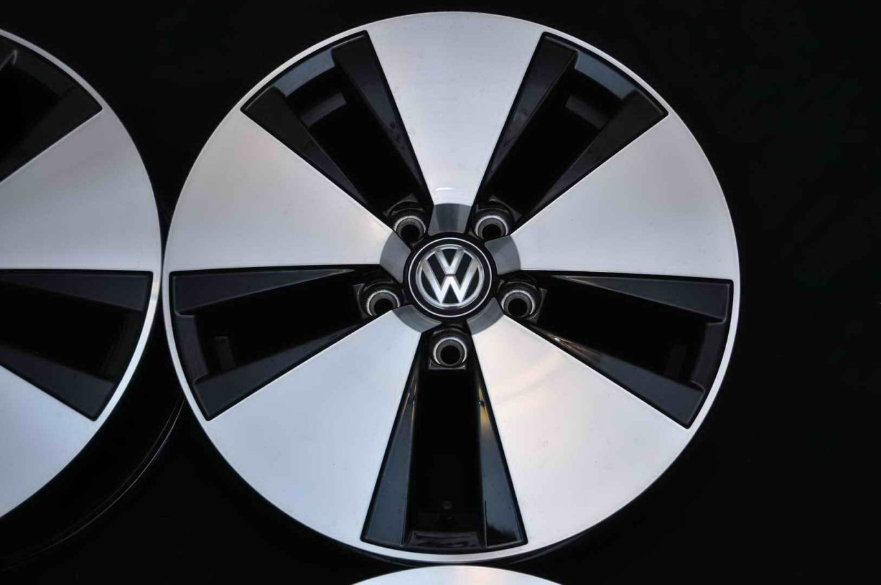 "Jante 16"" Originale VW Passat  3C 3G B6 B7 B8 Golf Jetta EOS Touran New Beetle Caddy 16 inch"