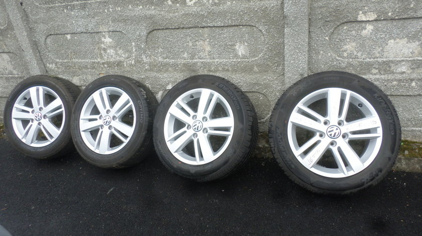Jante 16 VW golf 5,6,7  205 55 16 Vara Hankook