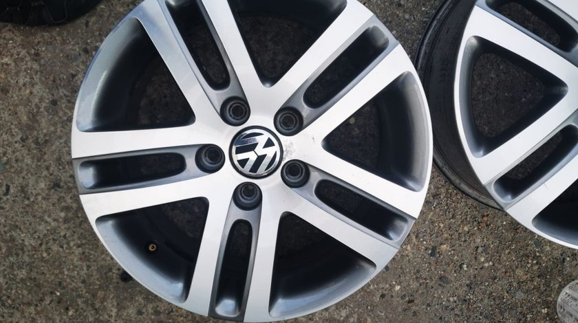 Jante 16 VW golf 5,6,7 Bicolor