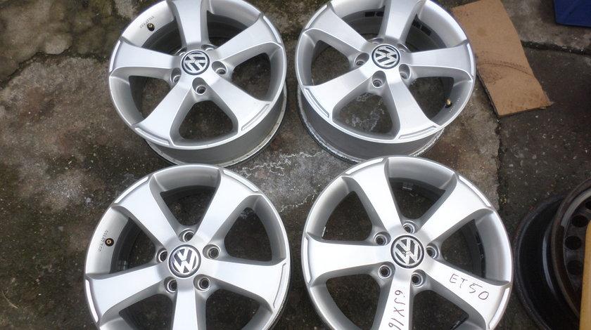 Jante 16 VW Golf 5 Golf 6 Passat