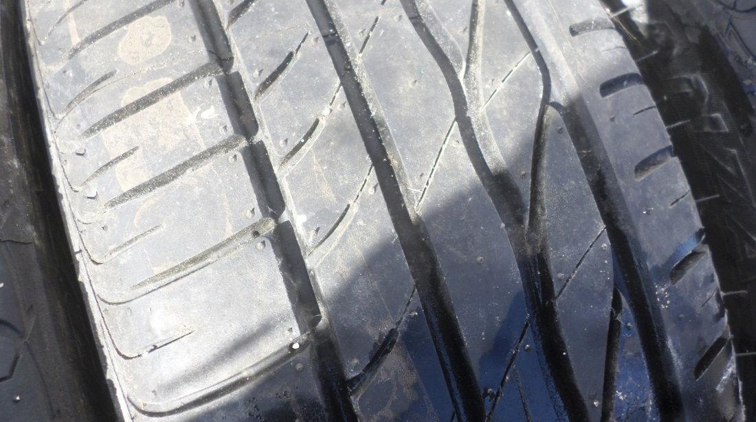 Jante 16 VW Passat B6 3C  215 55 16 Vara noi Bridgestone
