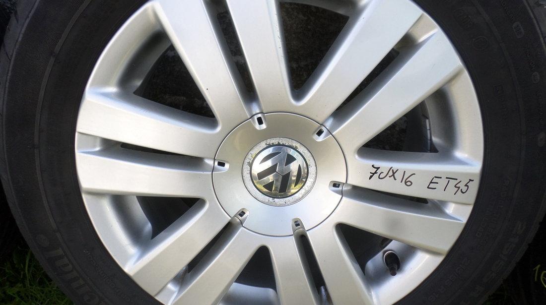 Jante 16 VW Passat