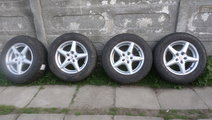 Jante  16 VW T5 215 65 16 vara Michelin