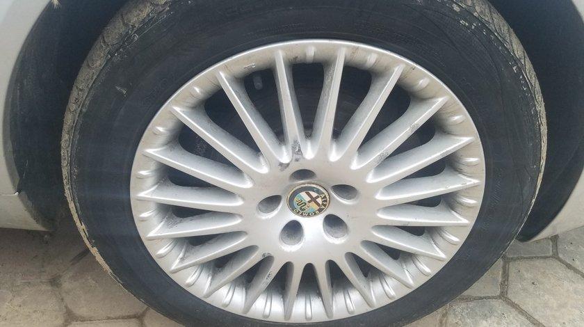"Jante 17"" Alfa Romeo/Fiat/Opel/Saab/Chevrolet/Jeep/Tesla"
