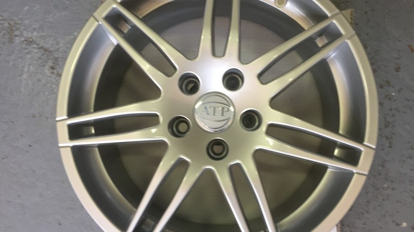 Jante '17 ATP S6 NOI 5x112,ET.50 Audi / VW / Seat / Skoda