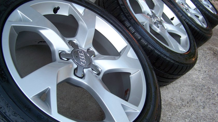 Jante 17 Audi A3 A4 A5 A6 VW passat CC golf skoda octavia superb