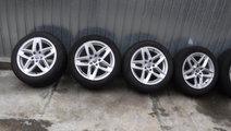 Jante 17 Audi A4 b8 ,b9 Iarna 225 50 17 Goodyear d...
