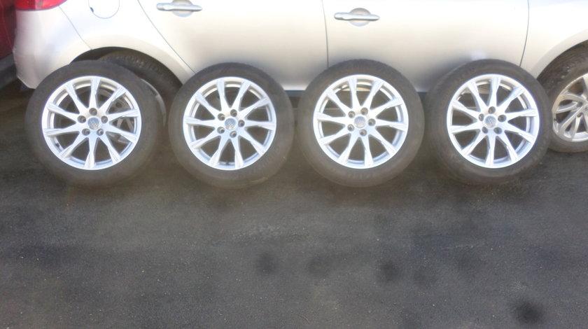 Jante 17 Audi A4 b8 ,b9 Iarna 225 50 17 Goodyear  dot (0918)