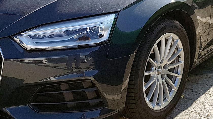Jante 17 Audi A5  S5  F5 (8W) Iarna 225 50 17Pirelli dot (1717)