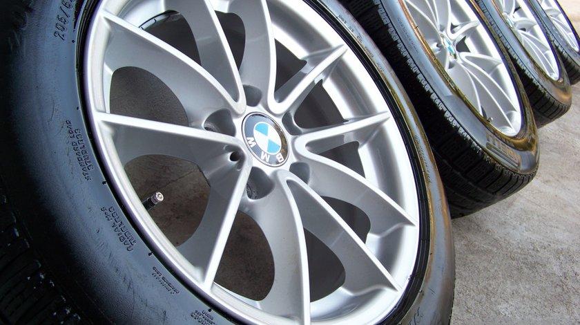 Jante 17 BMW iarna runflat X3 E83 F25 X4 F26