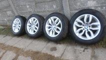 Jante 17 BMW X3 X4 Iarna 225 60 17 Pirelli Sottoze...