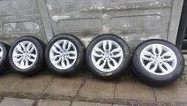 Jante 17 BMW X3 X4 Iarna 225 60 17 Pirelli