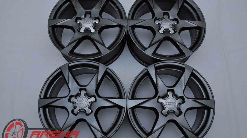 Jante 17 Inch Originale Audi A4 8K B8 S-line R17 Gri Antracit