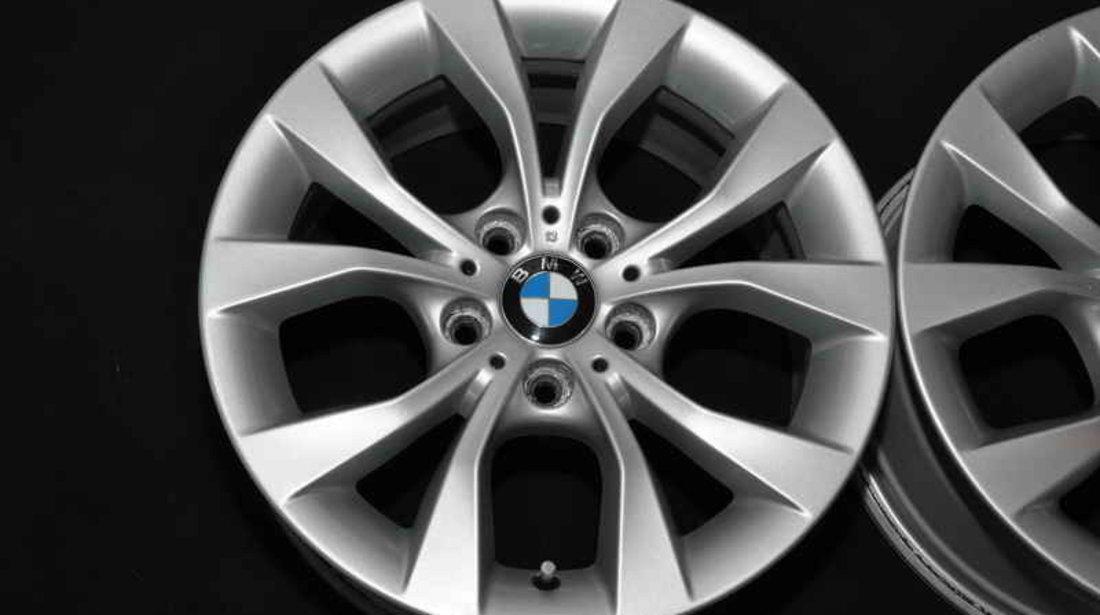 Jante 17 inch originale BMW Seria 1 2 3 4 X1 F30 E84 F20 F32 F33 F36 E46 R17