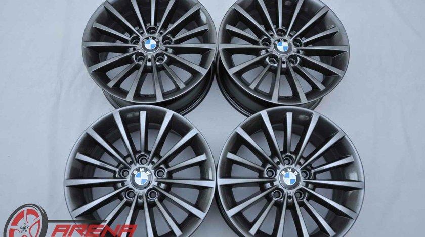 Jante 17 inch Originale BMW Seria 3 4 E90 E91 E92 E93 F30 F31 F32 F34 GT F36 X1 E84 X3 F25 X4 R17