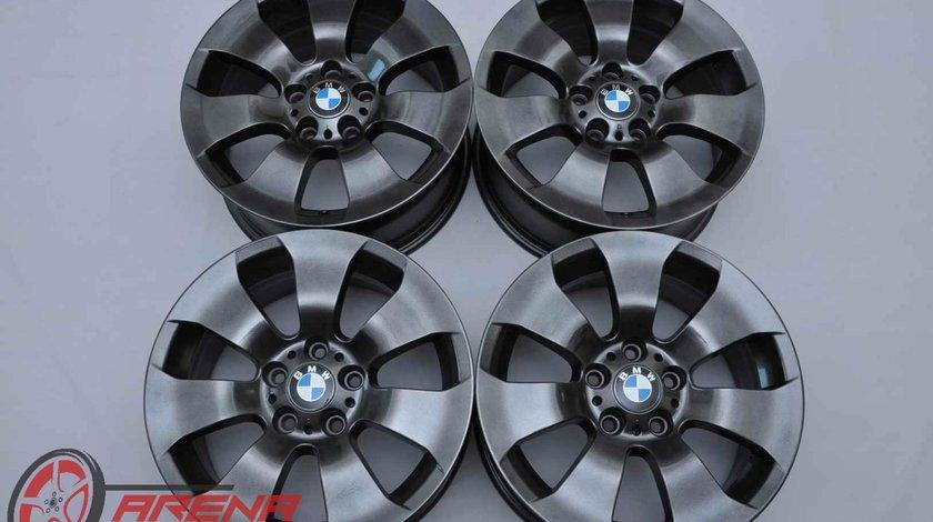 Jante 17 inch Originale BMW Seria 3 E90 E91 E92 E93 Style 158 R17