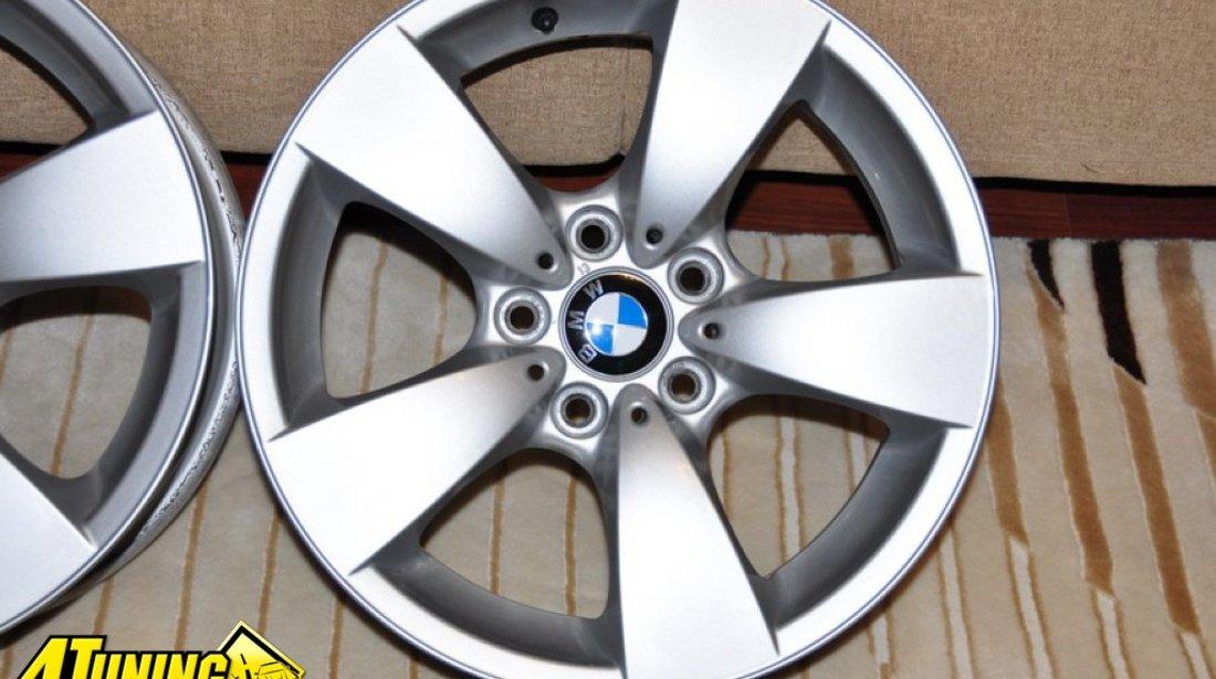 JANTE 17 inch ORIGINALE BMW Seria 5 E60 E61 Style 138 R17