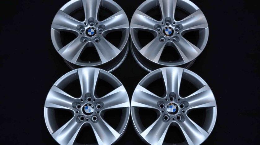 Jante 17 inch Originale BMW Seria 5 F10 F11 Seria 6 F12 F13 Seria 3 E90 E91 E92 E93 F30 F31 R17