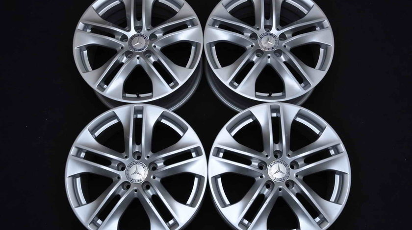 JANTE 17 INCH ORIGINALE MERCEDES E-Class Coupe W207 R17