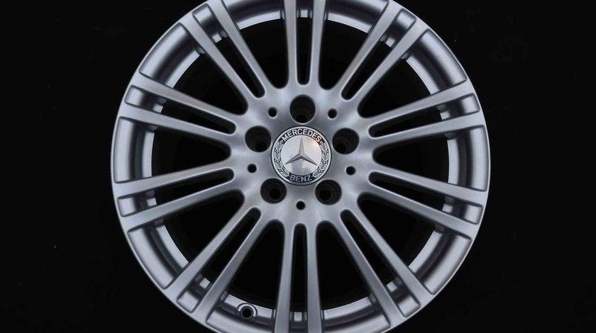 Jante 17 inch Originale Mercedes W212 S212 A2124010302 R17