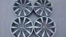 Jante 17 inch Originale VW Golf 7 Dijon R17