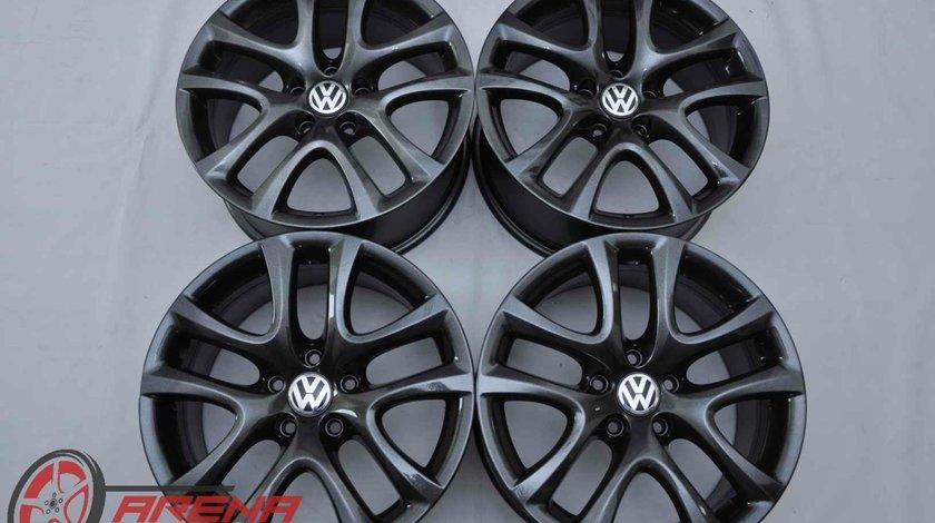 Jante 17 inch Originale VW Passat CC Scirocco EOS Tiguan Jetta Phaeton T-Roc Golf Beetle R17