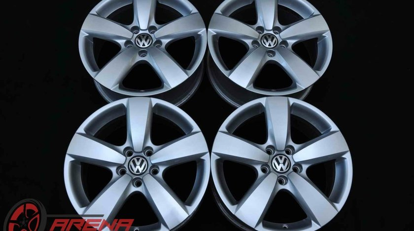 Jante 17 inch Originale VW Tiguan R17 Boston