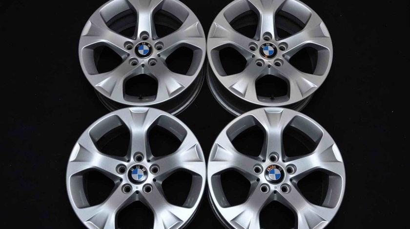 "Jante 17"" Originale BMW X1 Seria 1 3 4 F30 F31 F32 F33 F36 F20 F21 17 inch Style 317"